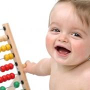 Выявляем таланты и интересы ребенка