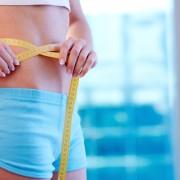 Меню диеты для похудения живота и боков
