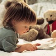 Как привить ребенку любовь к чтению: 10 советов