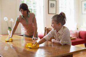 Простые подсказки как сделать семью организованней