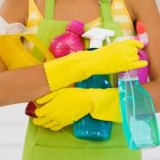 Как сделать уборку безопасной для здоровья