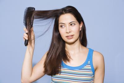Какие продукты влияют на рост волос