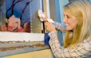 Как сделать уборку веселой